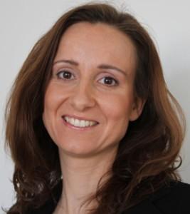 Katerina Rogers, Immobilienmaklerin München