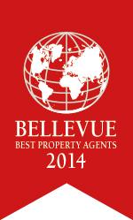 Bellevue Auszeichnung Best Property Agents